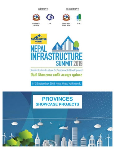Nepal Provinces Showcased Projects Project Bank By Cni Nepal Issuu