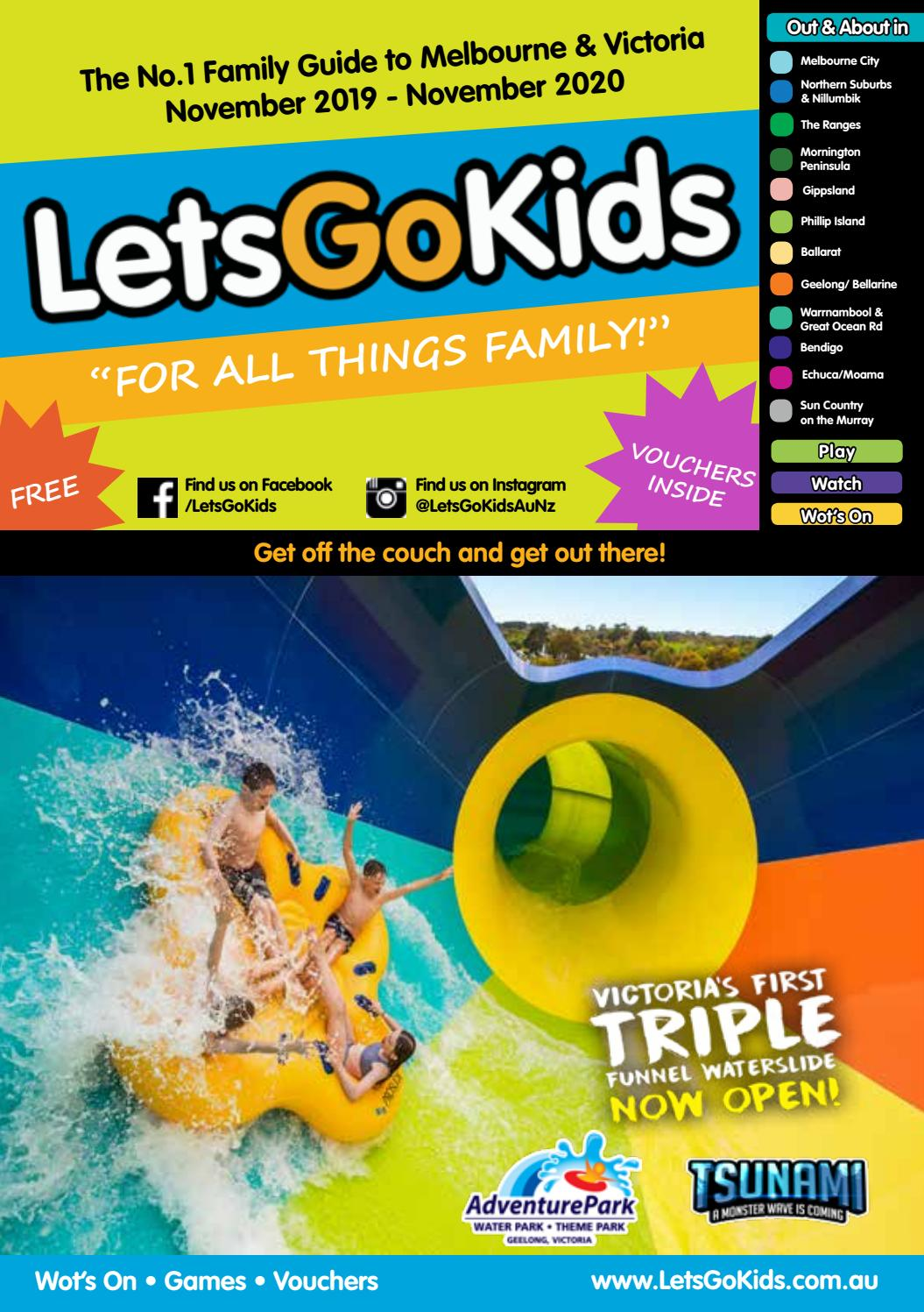 Letsgokids Vic 2020 Edition By Terry Wilson Issuu