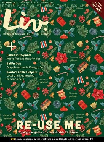 Liv Magazine December 2019 By Liv Media Limited Issuu