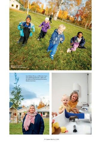 Page 7 of Boden prioriterar barnen