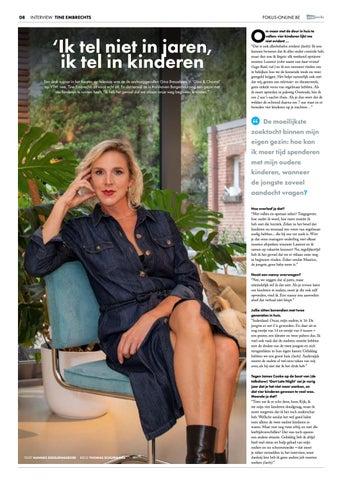 Page 8 of Interview met Tine Embrechts