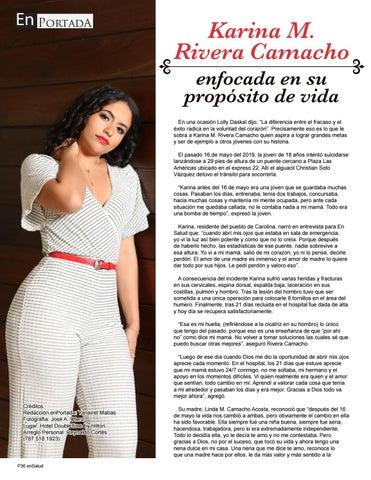 Page 36 of Revista enSalud diciembre 2019