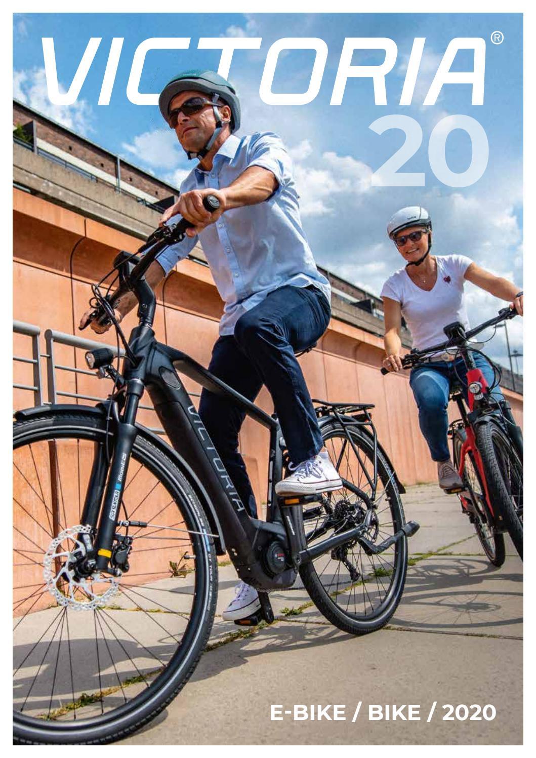 Victoria e bike 2020