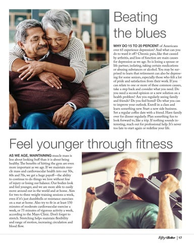 Page 17 of Feel Younger Through Fitness