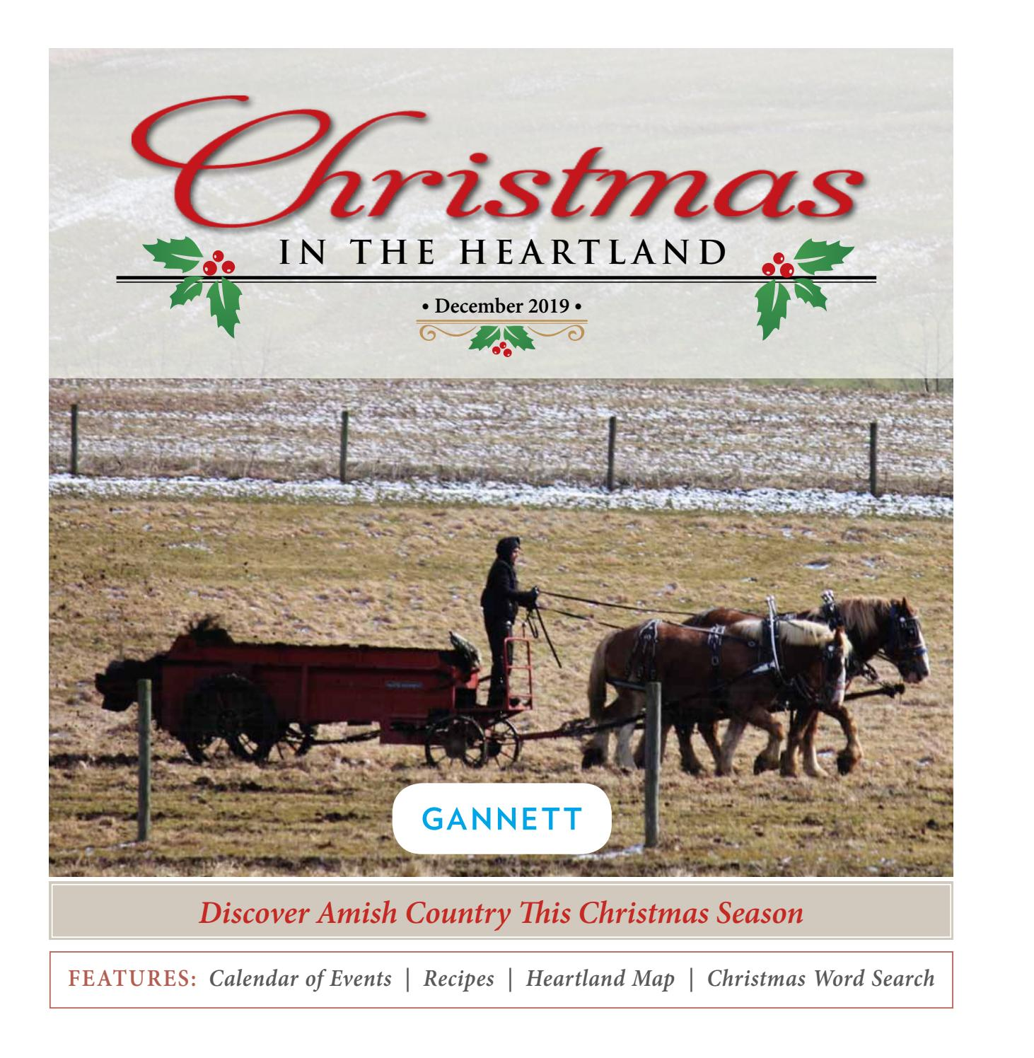 Christmas In The Heartland by Gannett NEO issuu