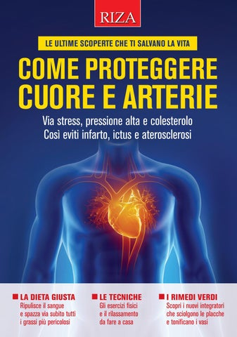 dieta per ipertensione e colesterolo pdf