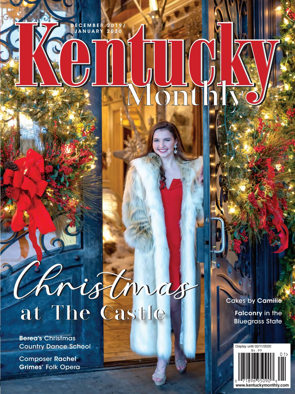 Burkesville, Ky Christmas Parade 2020 December 2019/January 2020 | Kentucky Monthly Magazine by Kentucky