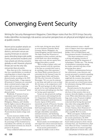 Page 42 of Converging Event Security
