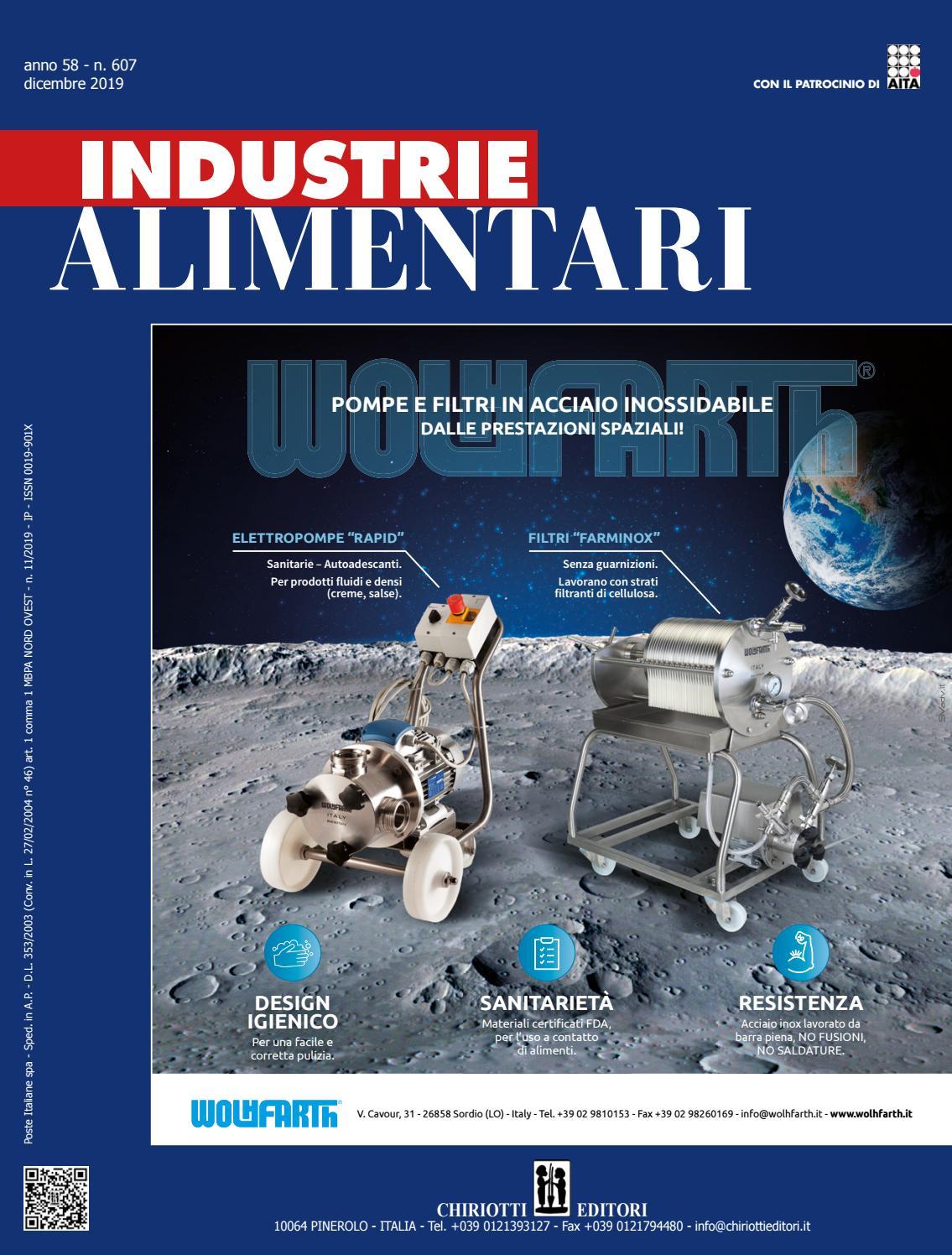Automazione E Sicurezza Gorgonzola ia dicembre 2019 by chiriotti editori srl - issuu