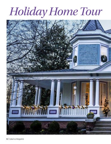 Page 6 of Holiday Home Tour