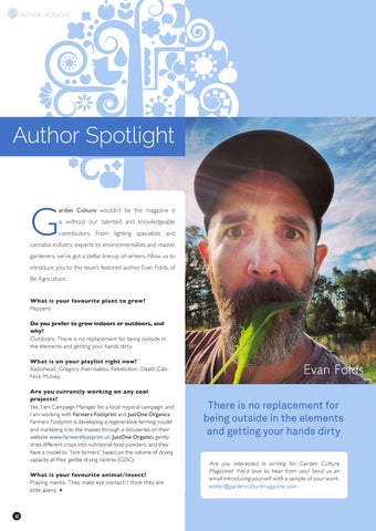 Page 12 of Author Spotlight