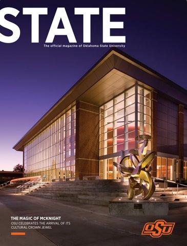 Oklahoma State University OSU w// Austrian Crystals Emblem