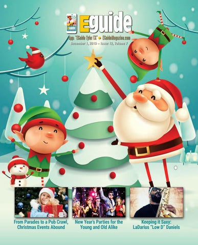 Eguidemagazine Com December 2019 Edition By Eguide Magazine Issuu
