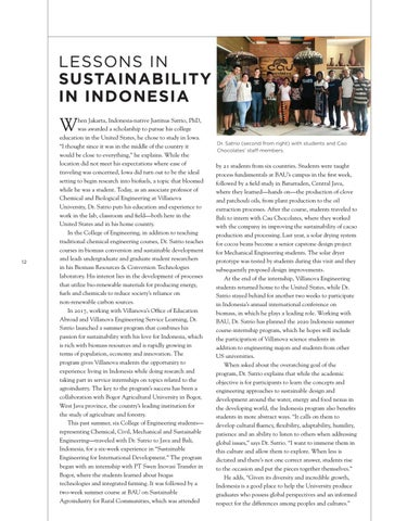 Page 14 of LESSONS IN SUSTAINABILITY IN INDONESIA
