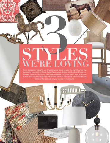 Page 15 of 3 Styles We're Loving