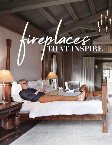 Page 24 of Fireplaces that Inspire