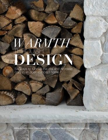 Page 48 of Warmth Through Design