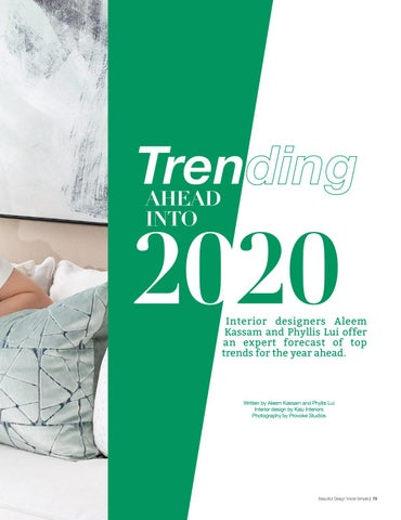 Page 75 of Trending Ahead Into 2020