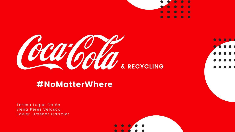 Coca-Cola – Marketing Campaign by Teresa Luque - Issuu