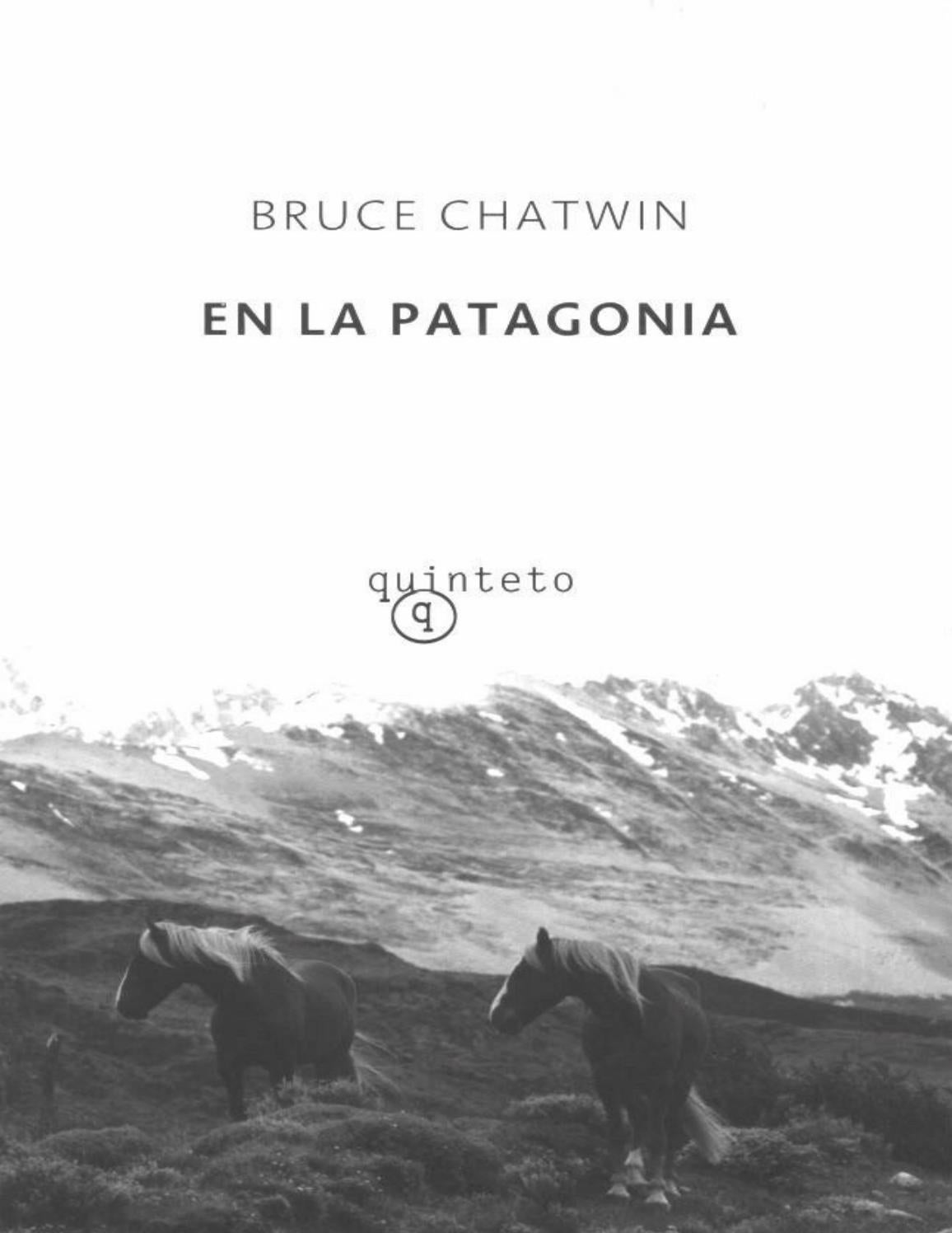 Castro PATAGONIA EN LA Aleska Guananga issuu by myNvOw8n0