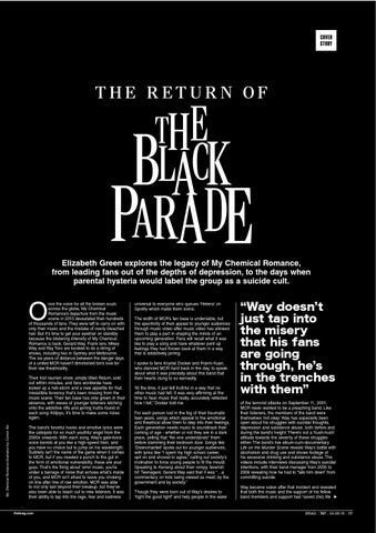 Page 17 of The Return Of The Black Parade