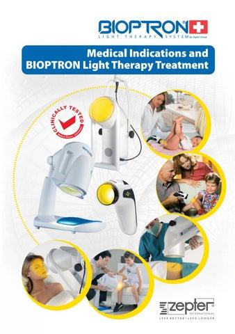 Bioptron lámpa a prosztatagyulladás, hogyan kell kezelni a prosztata lámpa bioptron