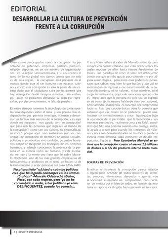 Page 6 of Prevencia
