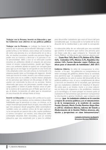 Page 7 of Prevencia