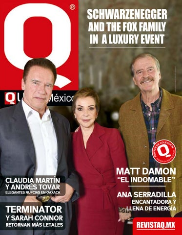 Revista Q 145 Diciembre 2019 By Revista Q Que Mexico Issuu