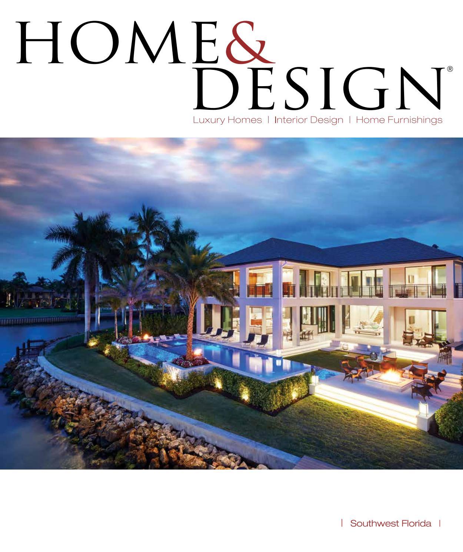 Home Design Naples Oct 2019 By Jennifer Evans Issuu