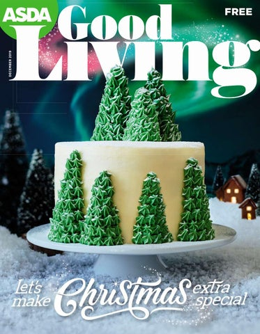 Asda Good Living Magazine December 2019 By Asda Issuu