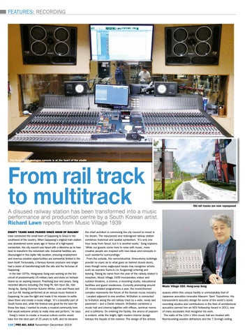 Page 108 of Rail track to Multitrack