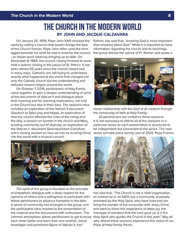 Page 9 of December 2019 Newsletter