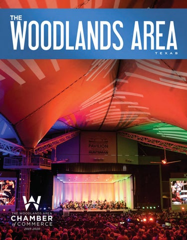 The Woodlands TX Digital Publication - Town Square Publications on