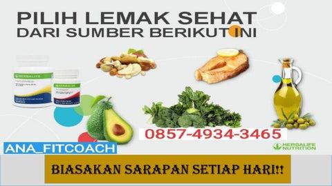 Page 4 of DIET INTENSIVE!!, WA 0857-4934-3465, Jual Herbalife Malang