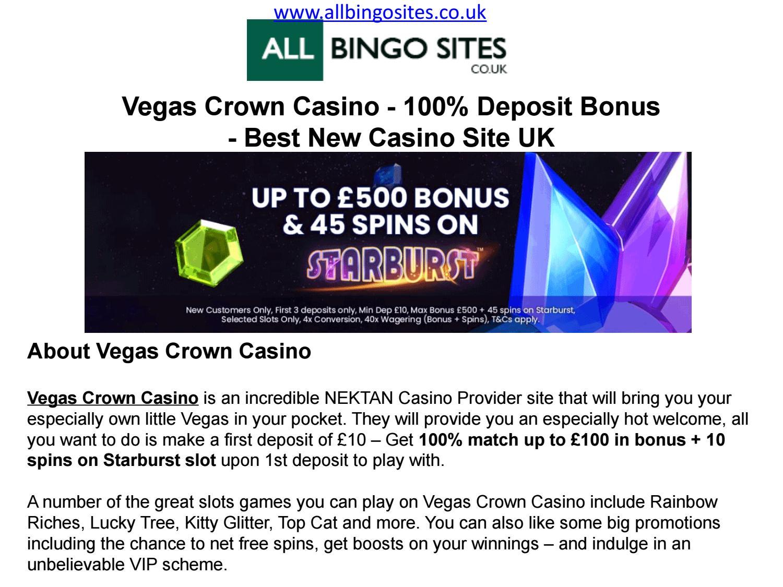 Lucky days casino