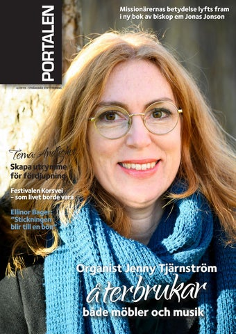 Lisa Hellman, 48 r i Tived p Sanneruds Bygata 41 - Mrkoll