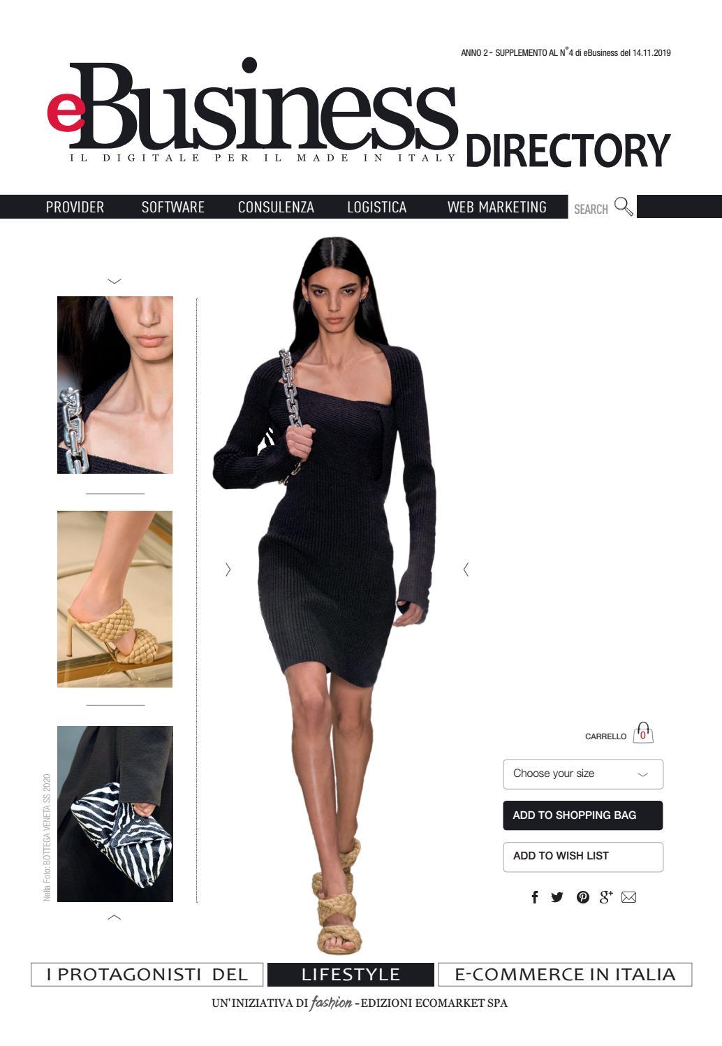 eBusiness Directory 2019 by Fashionmagazine issuu