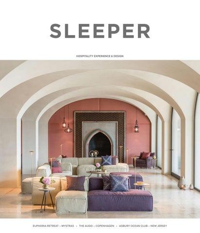 Sleeper Issue 87 By Mondiale Media Issuu
