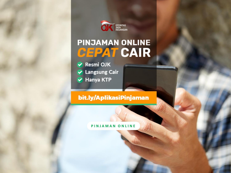Terbaru 2020 Pinjaman Online Resmi Ojk By Pinjaman Online Cepat Cair Issuu