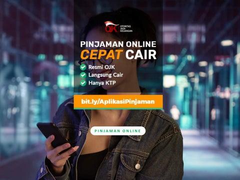 Lagi Viral Pinjaman Online Cepat Cair Tanpa Jaminan By