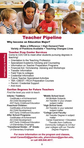 Page 10 of Teacher Pipeline
