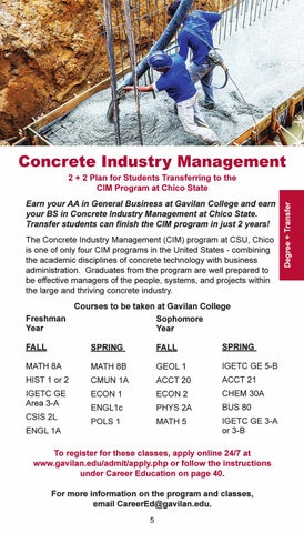 Page 7 of Concrete Industry Management