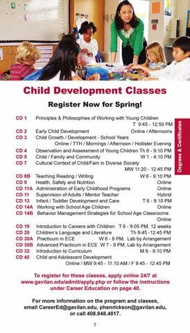 Page 9 of Child Development