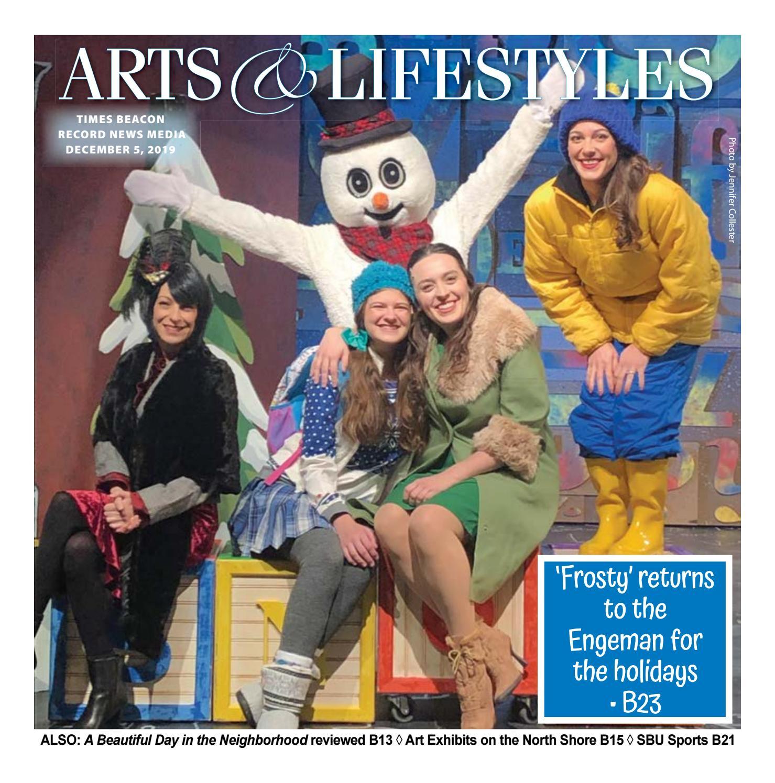 December 14, 2020 Soul Christmas Singer Baptist St. Louis Arts & Lifestyles   December 5, 2019 by TBR News Media   issuu