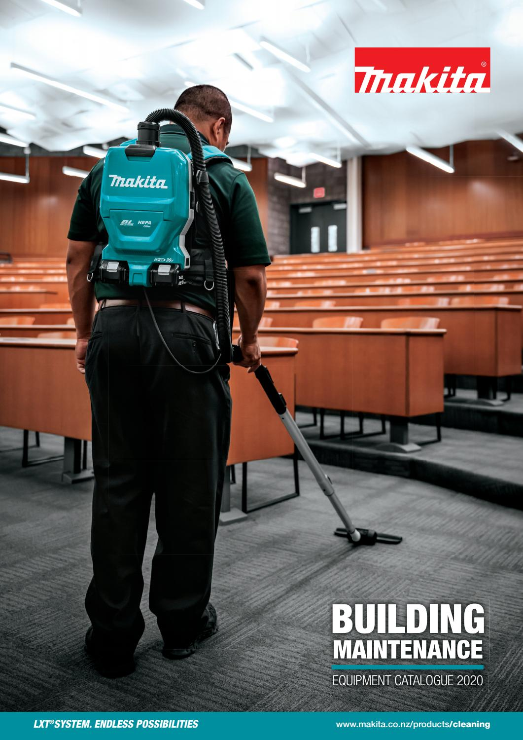 """22/"""" Makita Bag 2 Pack Durable handles and comes with clip on shoulder strap."""
