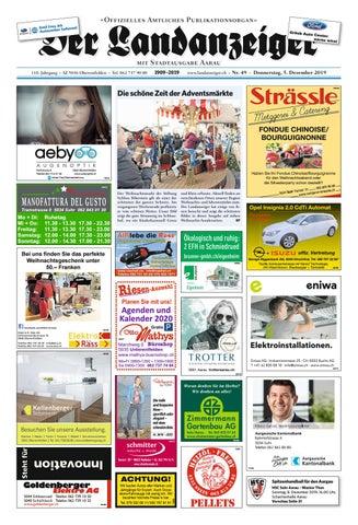 Der Landanzeiger 4919 by ZT Medien AG issuu