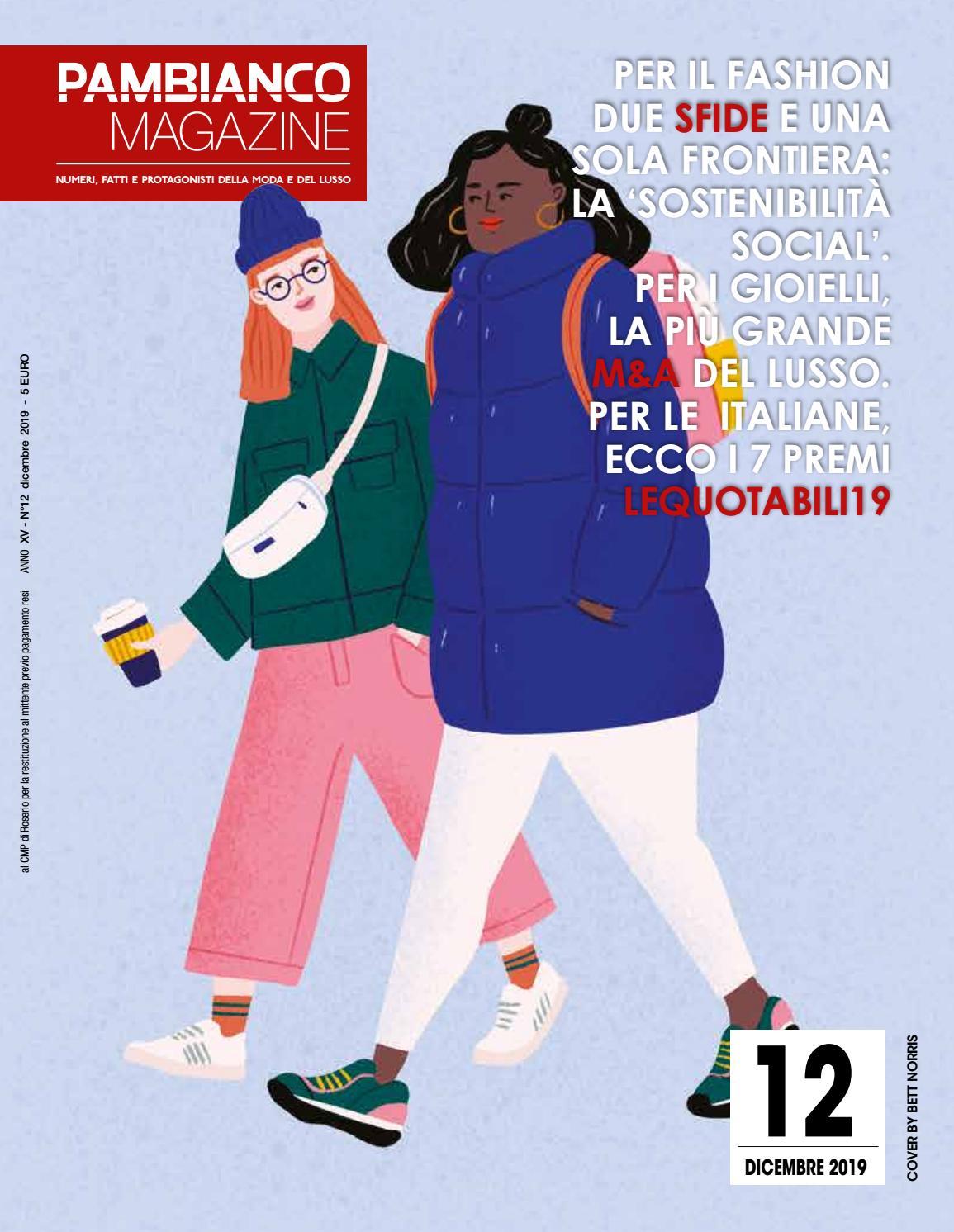 Pambianco Magazine by Pambianconews issuu
