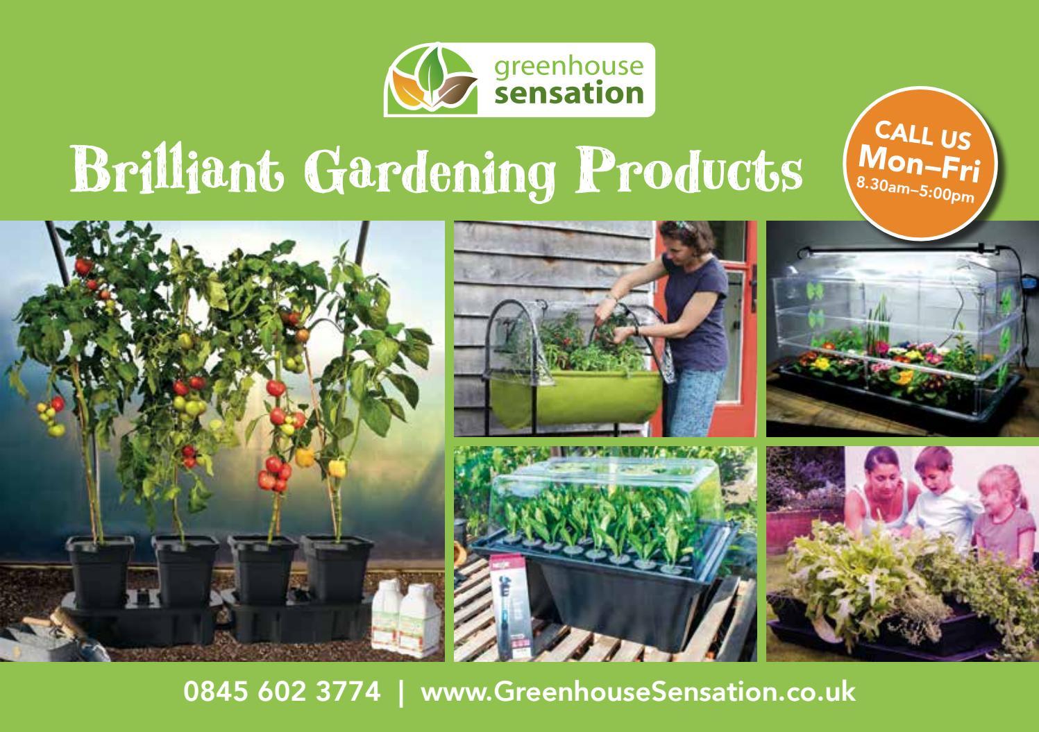 Non Electric Propagator Heated Garden Greenhouse Indoor Warm Weather Plant 52 Cm