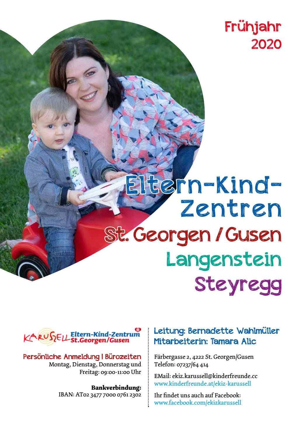 Jahresprogrammheft 2017 Langenstein by Familienakademie